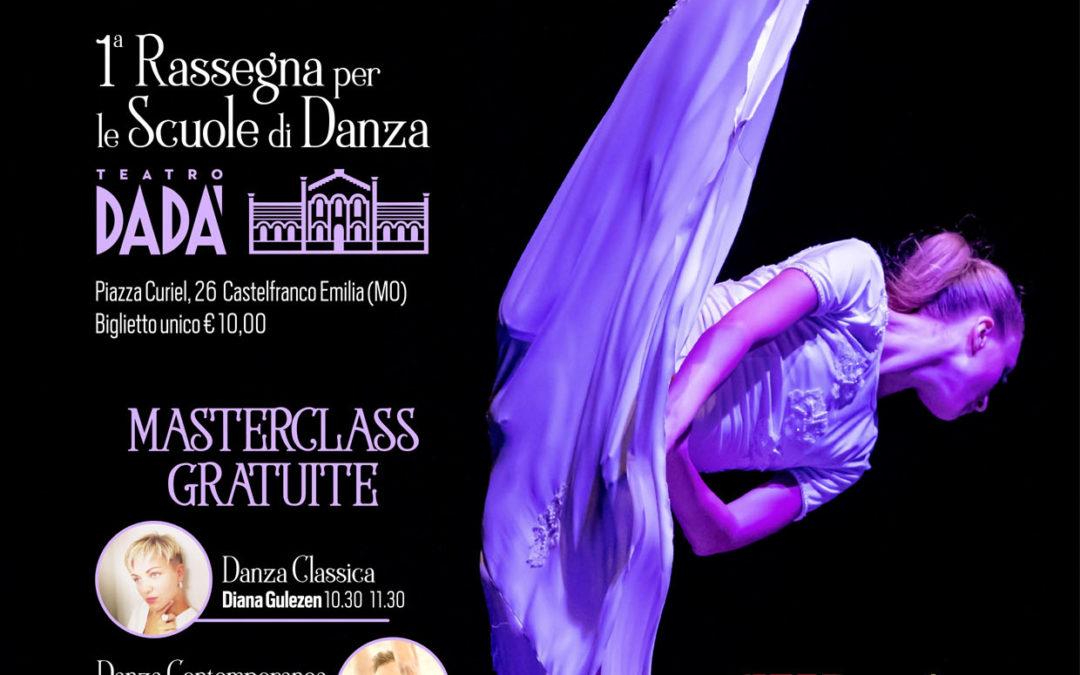 Castelfranco Emilia Danza