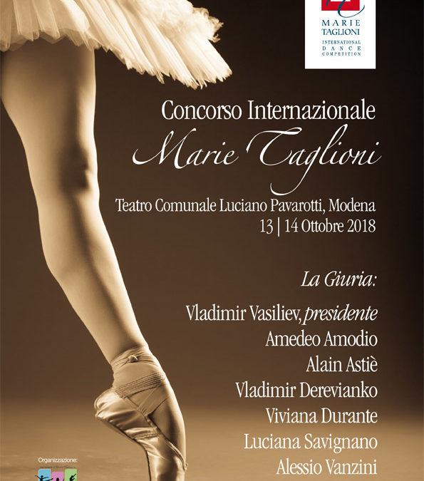 Premio Marie Taglioni