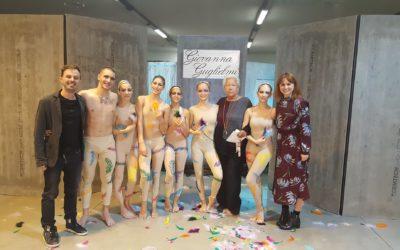Danza & Moda Sfilata Giovanna Guglielmi